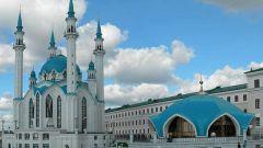 Как проехать до Казани