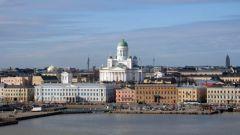 Как проехать до Хельсинки