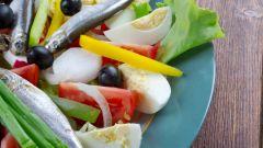 Как приготовить салат «Нисуаз»