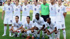 Как сыграла сборная США на ЧМ 2014 по футболу