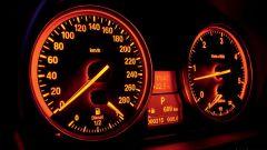 Как проверить пробег автомобиля по виду салона?