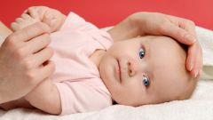 How to deal with colic in newborns