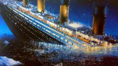 Как это было: Титаник