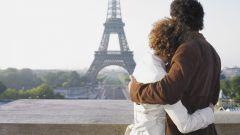 Какие романтичные места в Париже