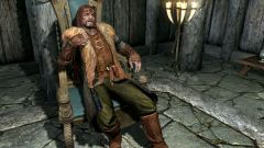 How to become a Jarl in skyrim