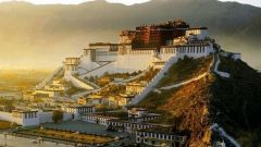 Что за страна Тибет