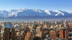 Что за страна Чили