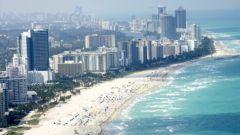 Что за город Майами