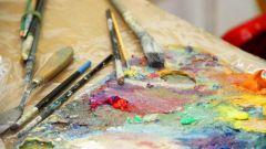 Как быть художником