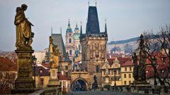 Как самостоятельно поехать в Прагу