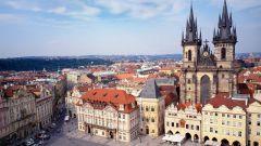 Как самостоятельно съездить в Прагу