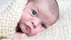 Как сбить температуру, если ребенку 1 месяц