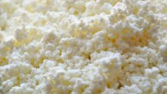 How to make low-fat cottage cheese