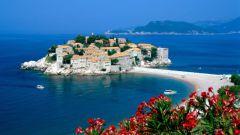 Какая страна Черногория