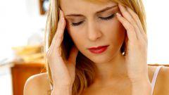 Как бороться с мигренью