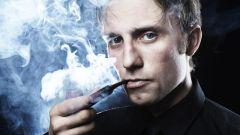 Чем опасно курение трубки