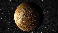 Что за планета Меркурий