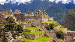 Что за страна Перу