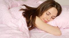 Как спать, чтобы высыпаться