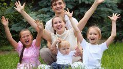 Как семья влияет на социализацию
