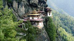 Самые необыкновенные исторические места для путешественника