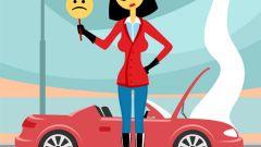 Почему перегревается двигатель в машине?