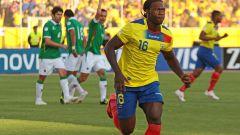 Как сыграла сборная Эквадора на ЧМ 2014 по футболу