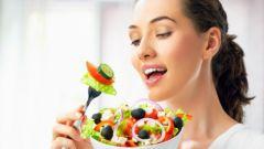 Как перестать набирать вес