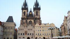 Что интересного посмотреть в Праге