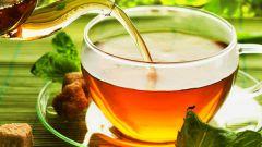 Травяные чаи для красоты и стройности