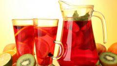 Приготовление сока дома: полезные советы