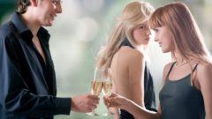 Ревность: причины и методы борьбы