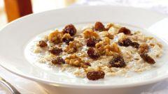 Как приготовить здоровый завтрак: вкусная овсянка