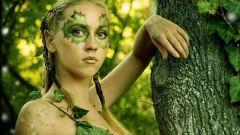 Как сделать эльфийский макияж