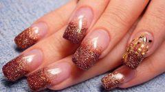 Насколько долговечны накладные ногти