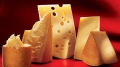 Что такое сырный продукт