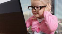 Как проверить зрение ребенка