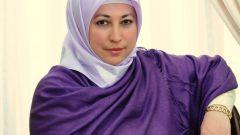 Чем отличается мусульманка от русской