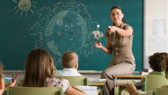 Почему становятся учителями