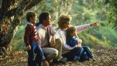 Как найти общее хобби для детей и родителей