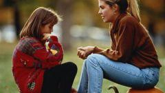 Как разговаривать с ребенком на интимные темы