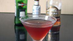 Как правильно пить вермут