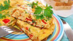 Как готовить блюда из яиц в мультиварке