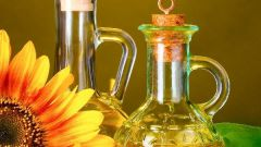 Why drink sunflower oil