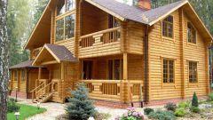 Как сделать дачный дом функциональным