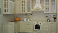 Как подобрать краску для кухни