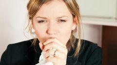 Как лечить мокрый кашель