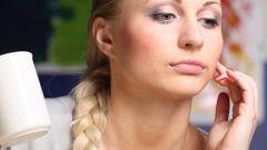 Как смягчить боль расставания