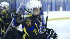 Как записать ребенка в хоккейную секцию