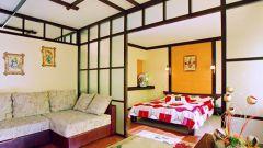 Как создать японский интерьер в своей квартире